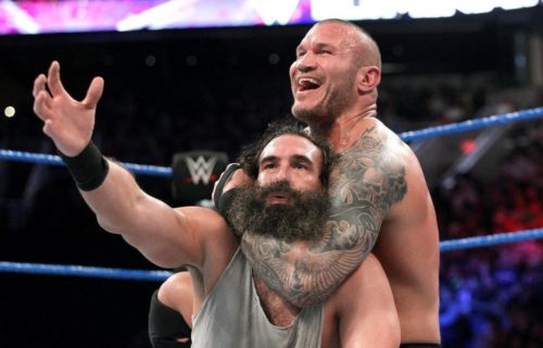 Randy Orton on how he was inspired by Brodie Lee's decision to leave WWE