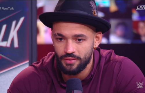 Ricochet is considering to join Retribution