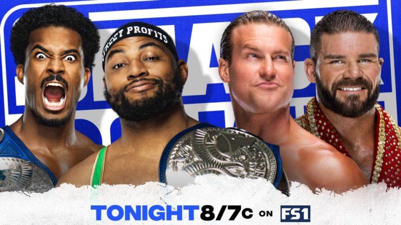 SmackDown20201218