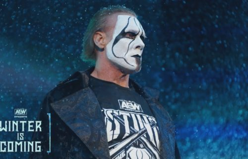 Booker T on why Sting joined AEW