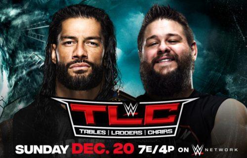 WWE TLC 2020 results