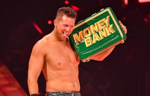 The Miz Draws 'Millions' Of Raw Viewers In Segment