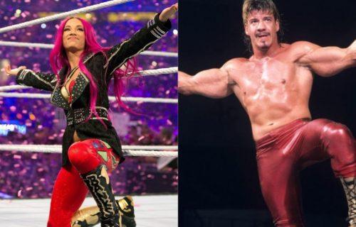 Sasha Banks thanks Eddie Guerrero for her career in a heartfelt message
