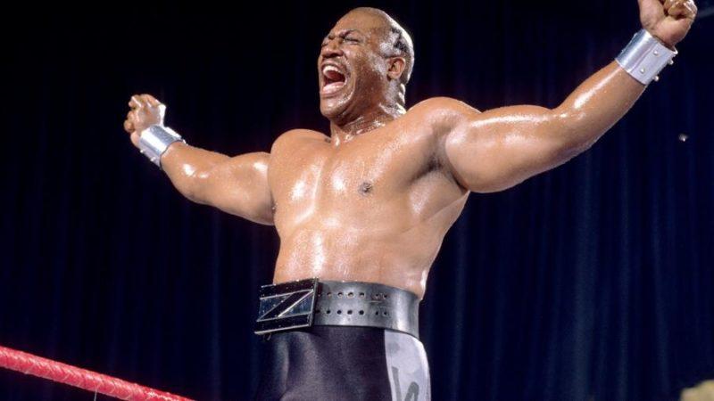 Former wrestling star Tommy 'Tiny' Lister dead at 62