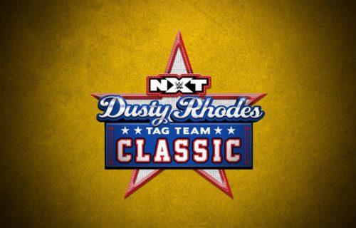 Dusty Rhodes Tag Team Classic to make NXT return