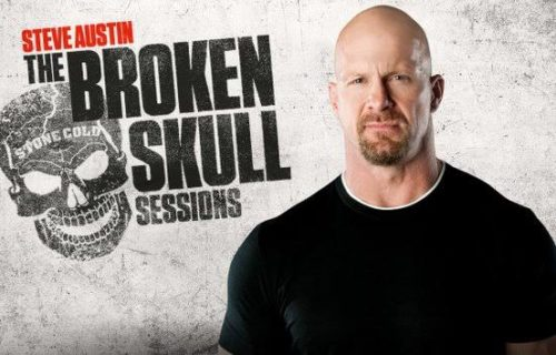 Next guest on Steve Austin's Broken Skull Sessions confirmed