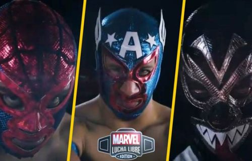 Marvel reportedly 'happy' with initial AAA crossover match