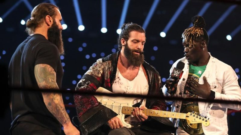 USA Network Furious With WWE Over Declining RAW Ratings