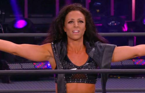Serena Deeb reveals the best thing that ever happened to her