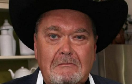 """Jim Ross explains why working as WWE announcer is """"daunting"""" task"""