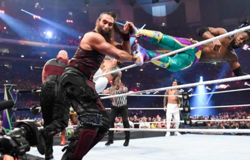 Latest New Day: Feel The Power Podcast to honor Luke Harper