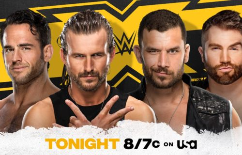WWE NXT results January 13, 2021: Dusty Classic Begins