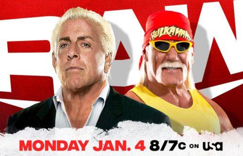 WWE Raw results January 04, 2021: Legend's Night