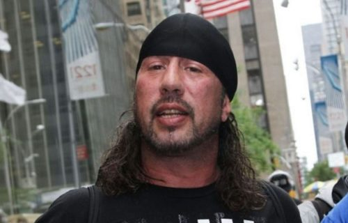 Sean Waltman on becoming potential three-time Hall of Famer