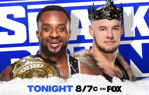 WWE SmackDown results January 01, 2021: A Royal Challenger
