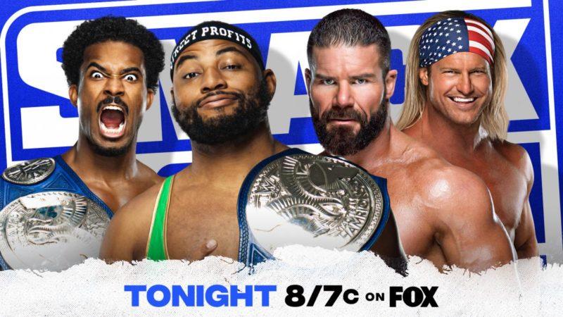 SmackDown20210108