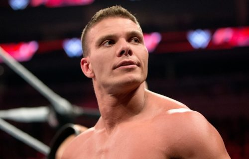 Tyson Kidd reveals what would be his dream retirement match