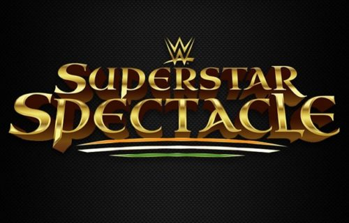 Backstage news on WWE Superstar Spectacle special
