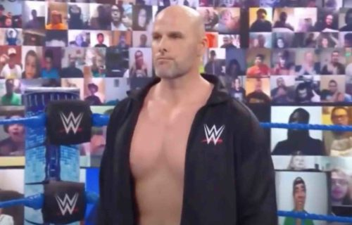 Adam Pearce Could Be Fired By WWE