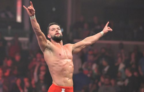Finn Balor Getting Lower Paycheck In NXT Revealed