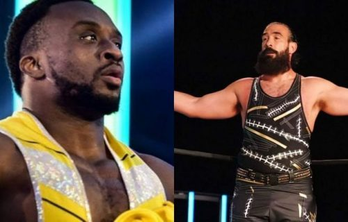 Big E & WWE Stars Saw Brodie Lee When He Died