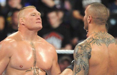 Tony Khan Reacts To Brock Lesnar Shooting On Randy Orton
