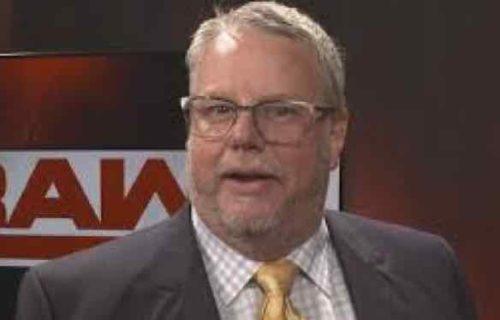 Bruce Prichard Brings Back Retired WWE Champion