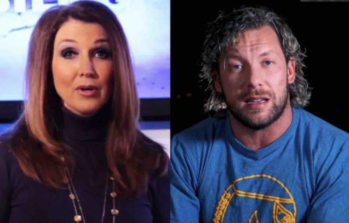 Dixie Carter Breaks Silence On Kenny Omega & AEW Feud