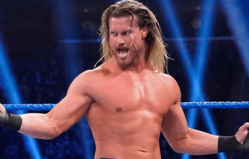 Dolph Ziggler Mocks WWE Product And Praises AEW