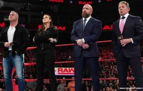 WWE Star Buries Firings: 'It's Not A Family'