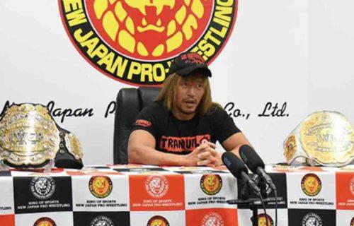 NJPW Reveal If Wrestle Kingdom Will Be Canceled