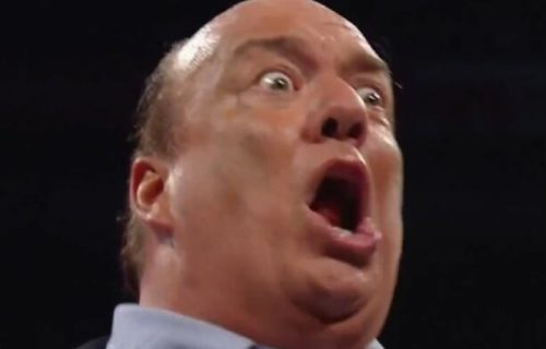 Paul Heyman Drops ECW 'Replacement' Bombshell