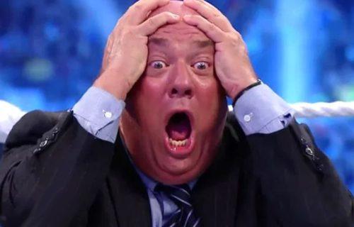 Paul Heyman Admits To Burying WWE Star As Writer