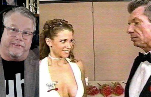 Bruce Prichard Details McMahon Family Incest Storyline