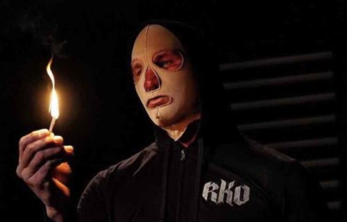 Dave Meltzer Reveals Where Randy Orton Got Mask