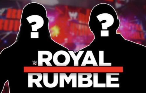 WWE Rumored Royal Rumble Winner Is Returning Champion