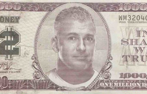 Shane McMahon Demanding WWE Pay Raise Leaks