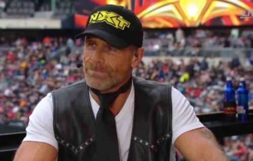 Shawn Michaels Reacts To AEW 'Destroying' NXT