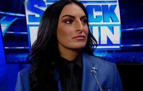 Sonya Deville opens up on her new role in WWE
