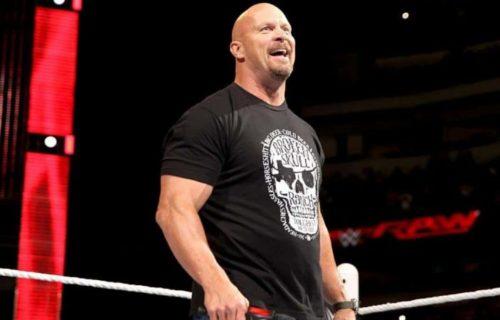 'Stone Cold' Steve Austin makes bold declaration about current WWE Superstars