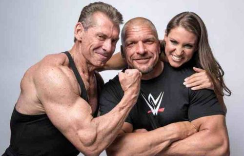WWE 'Downsizing' Smackdown With More Firings