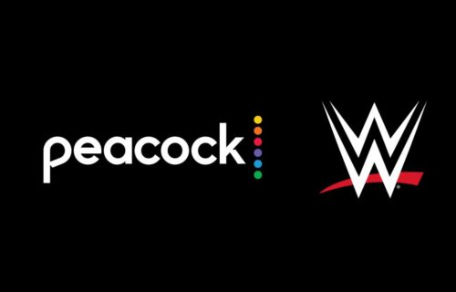 WWE Network officially announced as Peacock exclusive in the US
