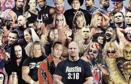 WWE 'Rebooting' Attitude Era Tag Team?