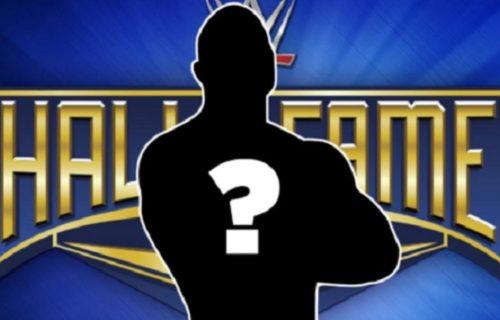 WWE Hall of Fame Big Name 'No Show' Leaks