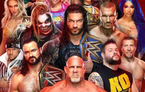 WWE Reveal If Men Or Women Will Close Royal Rumble