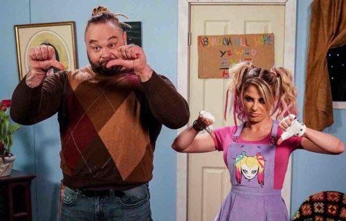 Alexa Bliss 'Rants' After Bray Wyatt Brother Firing