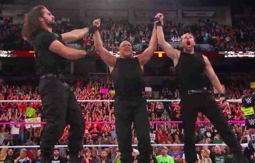 Kurt Angle Reveals Seth Rollins Match Ruined WWE Return