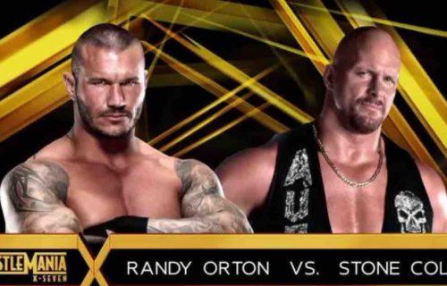 Steve Austin Accepts Huge Randy Orton Challenge