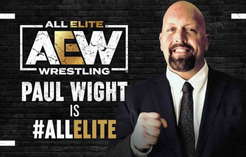 AEW Main Eventer Buries Big Show Signing