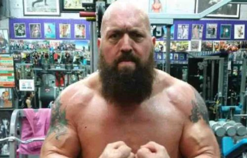 Big Show Reveals nWo Surprise Before AEW Debut